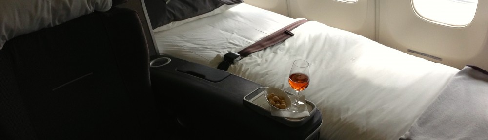 Lufthansa First Class – When Will the Honeymoon End?