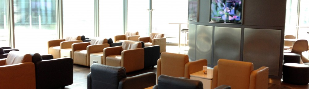 Lufthansa Lounge Lizard: A Reason to Stay Grounded – Lufthansa Lounges Frankfurt Airport