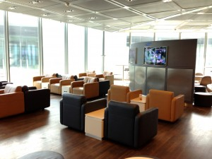 Lufthansa Lounge Lizard A Reason To Stay Grounded
