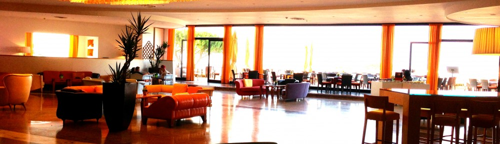 """Hilton Sorrento Palace Hotel Review – A """"Staging"""" Hotel for our Italy Vacation"""