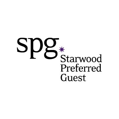 Starwood Preferred Guest Logo