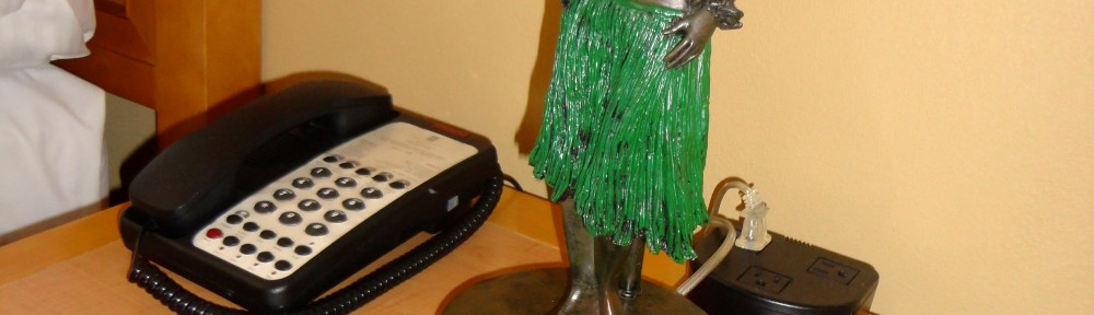 Embassy Suites Waikiki Beach Walk Hotel Review – A Hula Dancer in Every Room