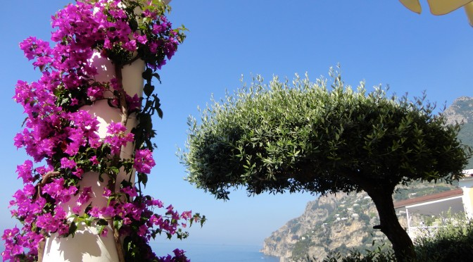 Hotel Marincanto Positano Review – Hercule Poirot Should Have Slept Here