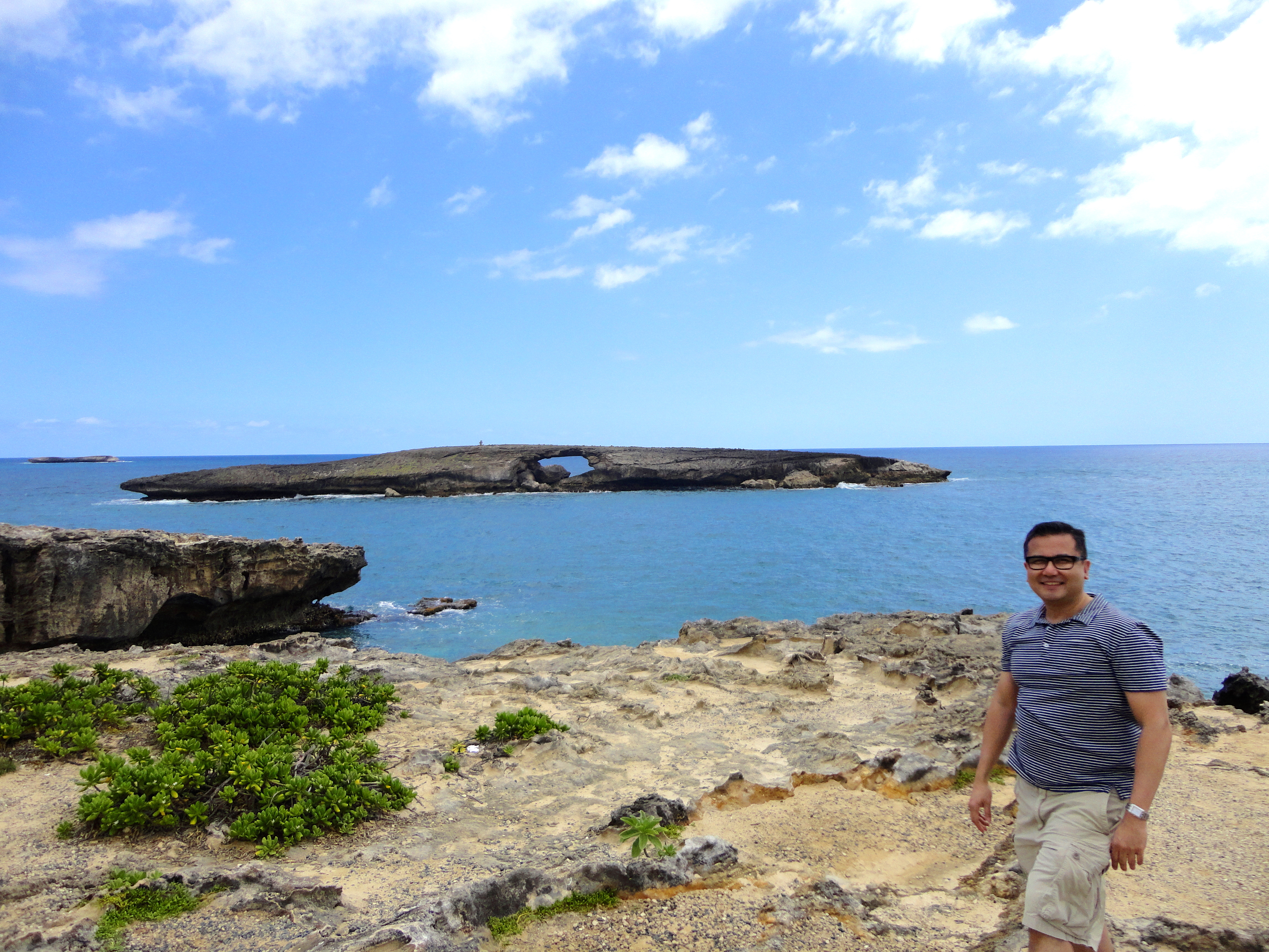 Oahu Spot Tours Scenic View 1