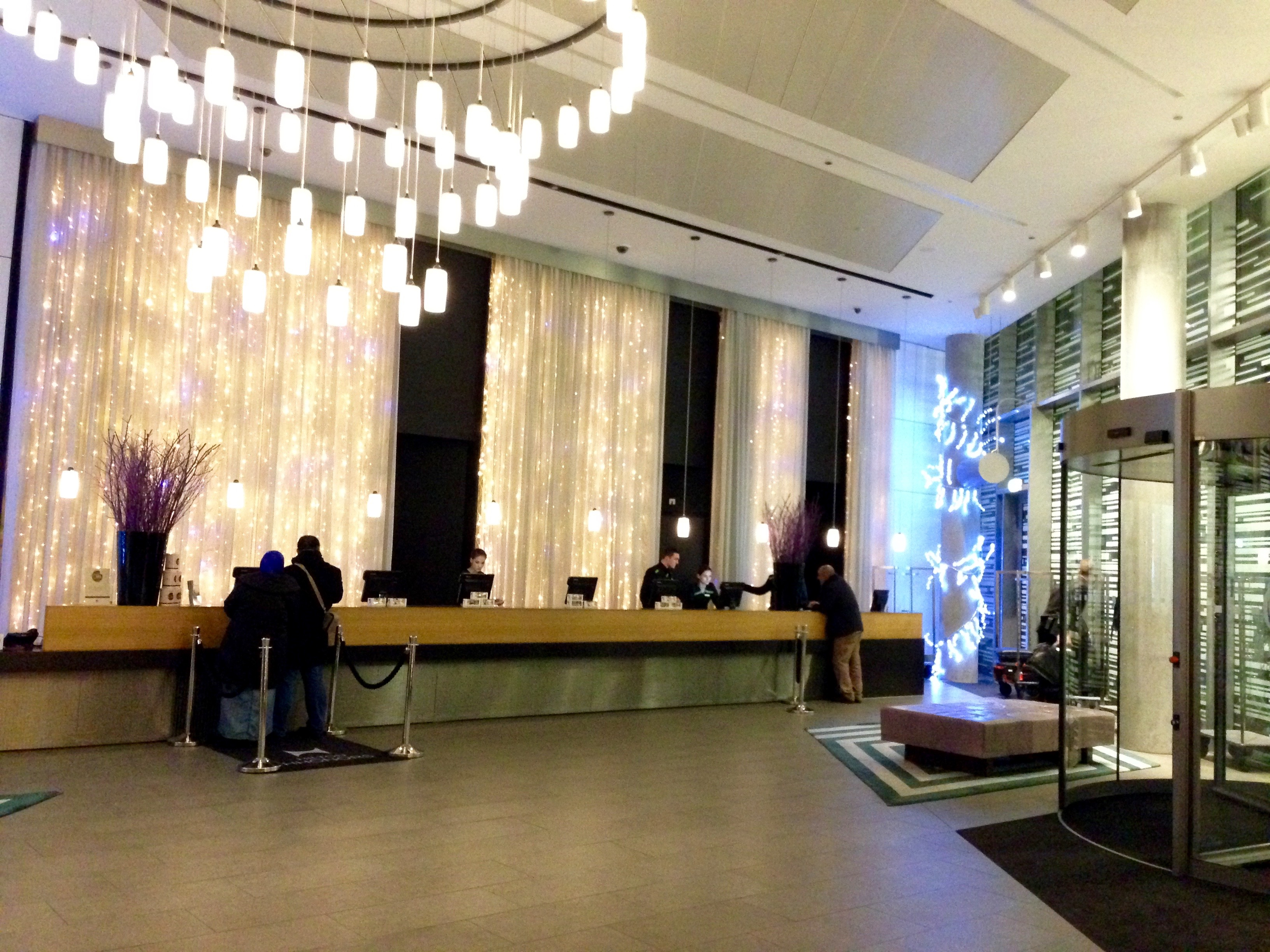 Doubletree By Hilton Amsterdam Hotel Review Modern