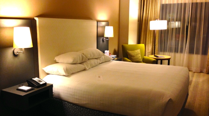 Olive  Hotel Seattle Reviews
